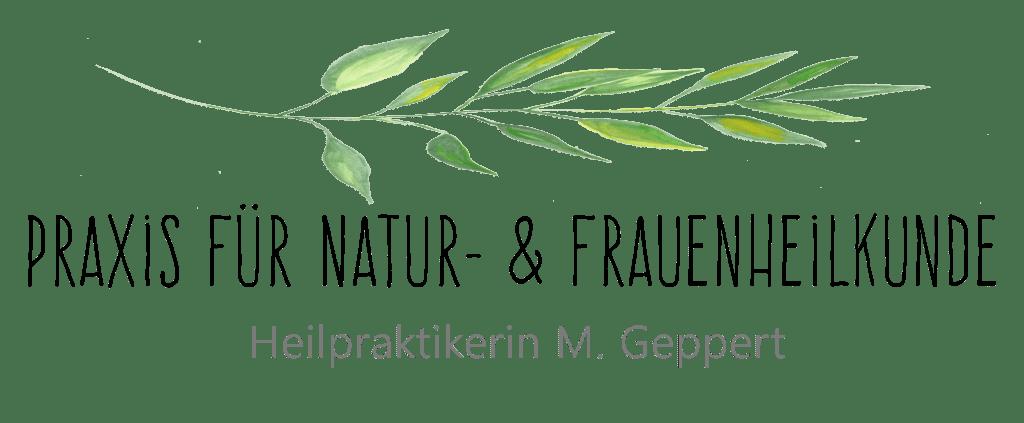 Mandy Geppert Logo